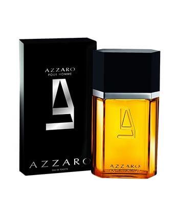 Azzaro Pour Homme Edt 100ML-Men