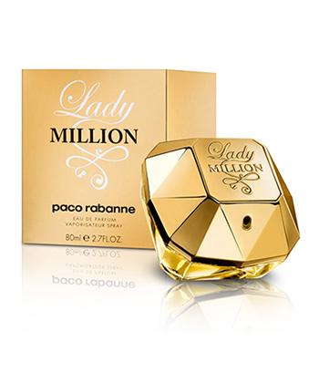 LADY MILLION EDP SPRAY 80ML