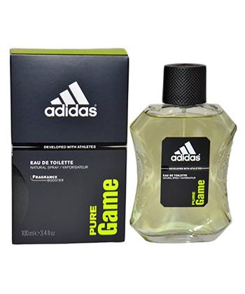 Adidas Pure Game Edt 100ML-Men