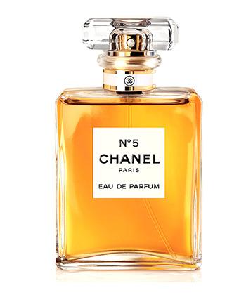 Chanel N# 5 Edp 100ML-Women