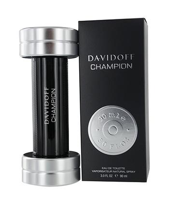 Davidoff Champion Edt 90ML-Men