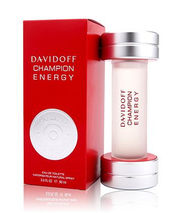 Davidoff Champion Energy Edt 90ML-Men