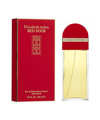 Elizabeth Arden Red Door Edt 100ML-Women
