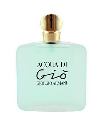 Giorgio Armani Acqua Di Gio Edt 100ML-Women