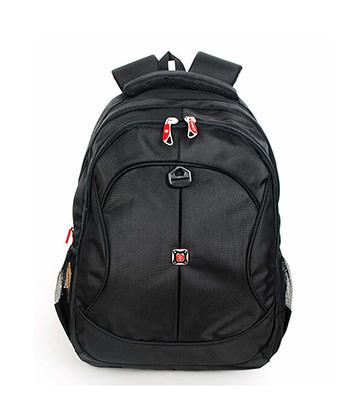 Sammerry 235 Black Laptop Backpack