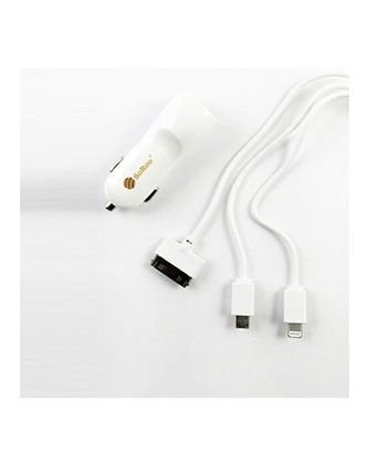 SOROO CAR CHARGER FOR APPLE