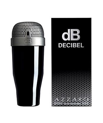 Azzaro Decibel Db Edt 100ML-Men