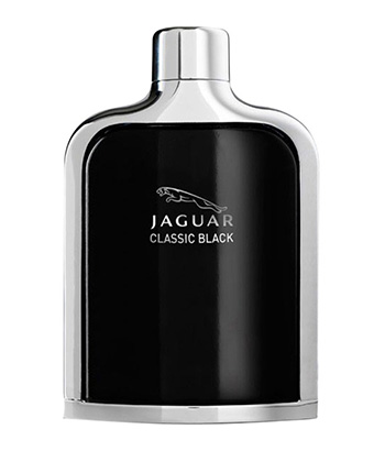 Jaguar Classic Black Edt 100ML-Men