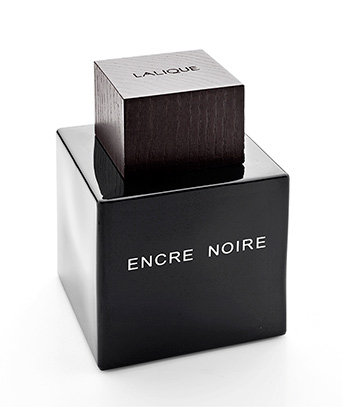 Lalique Encre Noire Edt 100ML-Men