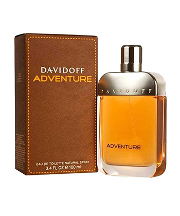 Davidoff Adventure Edt 100ML-Men