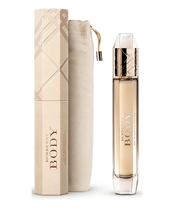 Burberry Body Edp 80 Ml-Women