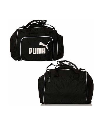 Puma Team Backpack Black
