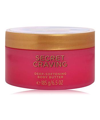 Victoria'S Secret Secret Craving Body Butter 185 Gms-Women