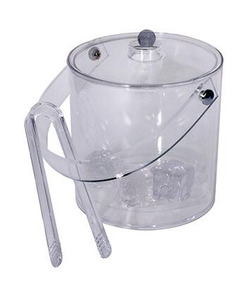Acyrlic Ice Bucket