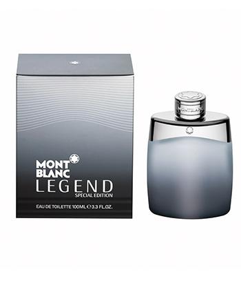 Mont Blanc Legend Spl. Edt 100ML-Men