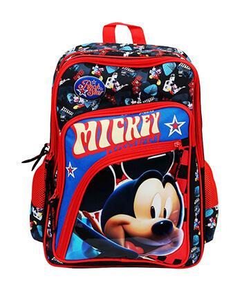 Mickey Rockstar Backpack-Men