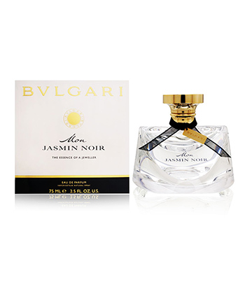 Bvlgari Mon Jasmin Noir Edp 75 Ml-Women