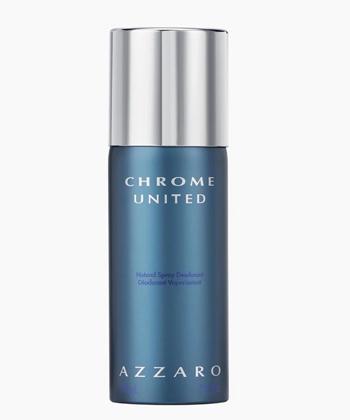 Azzaro Chrome Deodorant 150 Ml-Men