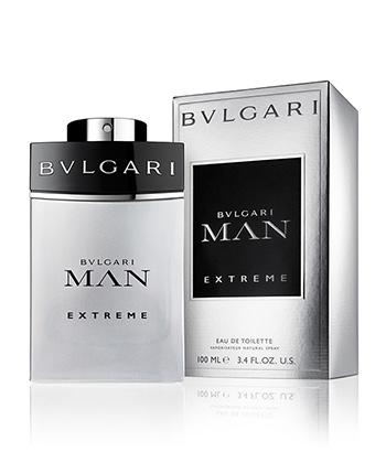 Bvlgari Man Extreme Edt 100ML-Men