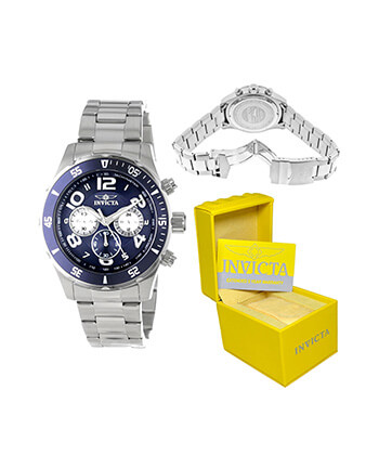 Invicta 12911 Watches -Men