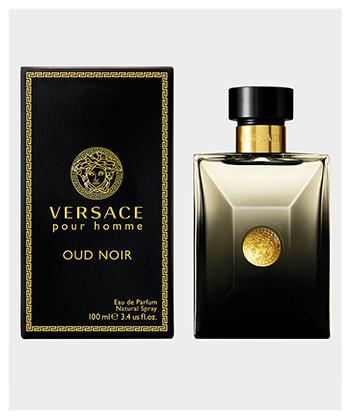 Versace Pour Homme Oud Noir Edp 100ML-Men