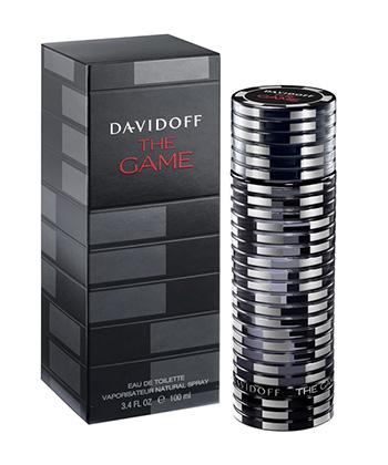 Davidoff The Game Edt 100ML-Men