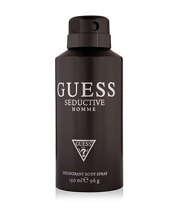 Guess Seductive Homme Deo 150ML-Men