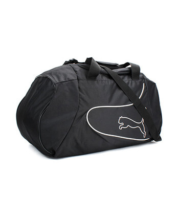 Power Cat Duffle Backpack