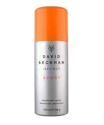 David Beckham Instinct Sport Deo 150ML-Men