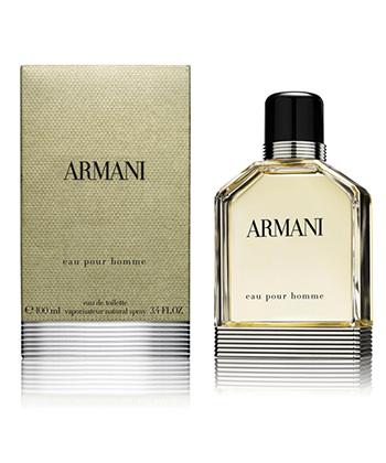 Giorgio Armani Eau Pour Homme Edt 100ML-Men