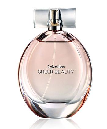 CK Sheer Beauty Edt 100ML-Women