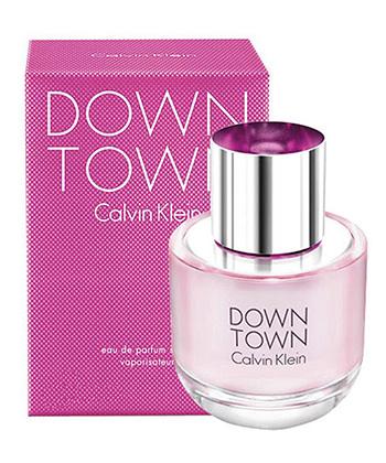CK Down Town Edp 90ML-Women
