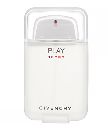 Givenchy Play Sport Edt 100ML-Men