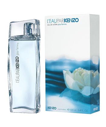 Kenzo L'Eau Par Pour Femme Edt 100ML-Women