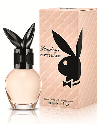 Playboy Play It Lovely Edt 75 Ml-Women
