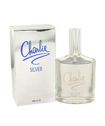 Revlon Charlie Silver Edt 100ML-Women