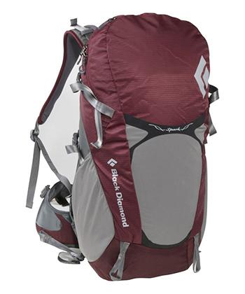 Fox Hunter Pack Away Bagpack