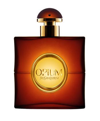 Ysl Opium Edt 100ML-Women
