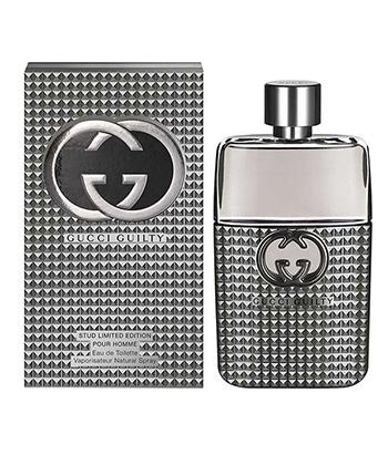 Gucci Guilty Studs Pour Homme Edt 90ML-Men
