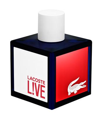 Lacoste Live Edt 100ML-Men