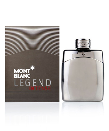 Mont Blanc Legend Intense Edt 100ML-Men