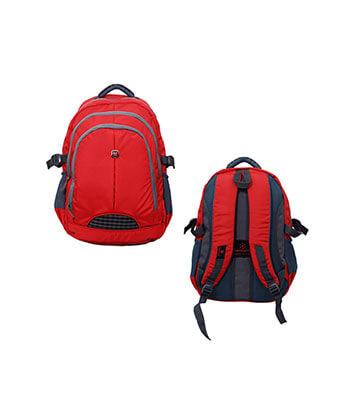 Sammerry Next-Gen Red Backpack