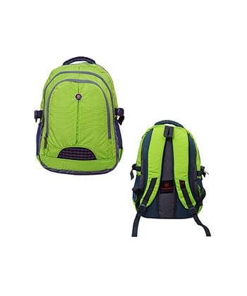 Sammerry Next-Gen Green Backpack