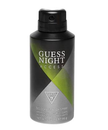 Guess Night Access Deo 150ML-Men