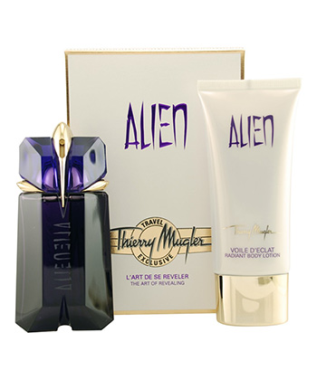 Thierry Mugler Alien 2 Piece Giftset-Women