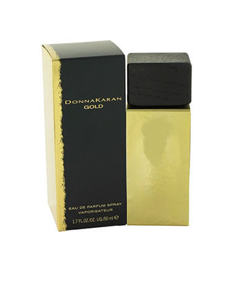 Donna Karan Gold Edt 50ML-Women