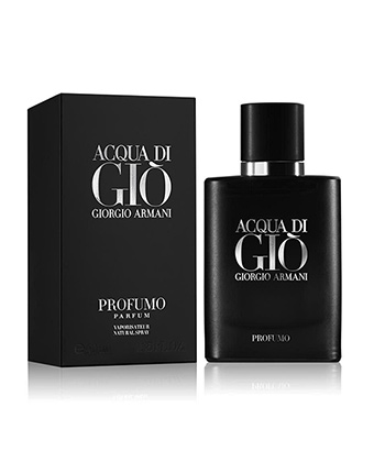 Giorgio Armani Acqua Di Gio Profumo Edp 75ML-Men