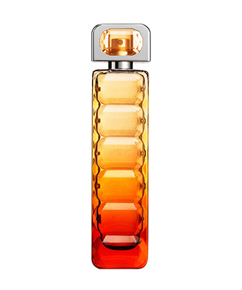 Hugo Boss Orange Sunset Edt 75ML-Women
