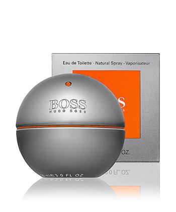 Hugo Boss In Motion Orange Edt 90ML-Men