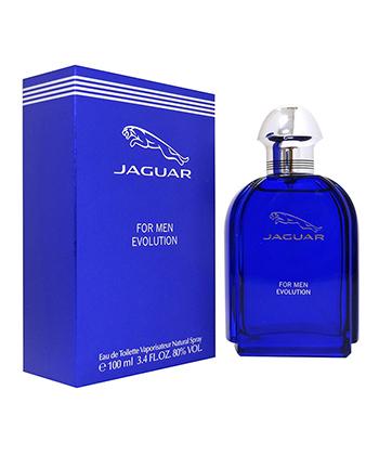 Jaguar Evolution Edt 100ML-Men